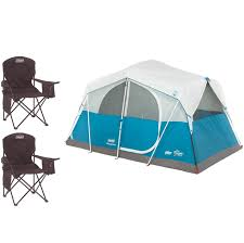 Coleman Echo Lake 6 Person Fast Pitch 12' 7' Cabin Tent W (2) Chairs ... Bistro Table And Chairs The New Way Home Decor Elegant Cheap Outdoor 60 Inspiring Gallery Ideas For Audubon 6 Person Alinum Patio Amazoncom Jur_global Portable Sideline Bench 24 Person Traing Room Setting Mobilefoldnesting Chairs Walmartcom 6person Cabin Tent With 2 Folding Queen Best Choice Products Wood Pnic Set Natural Helinox Chair One Mec Tables Rentals Plymouth Wedding Rental Essentials Your Camping Camp Travel Family House Room Benefitusa Team Sports Sunrise Sport Hcom Single 5 Position Steel Convertible Sleeper