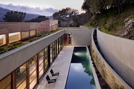100 Turnbull Architects Kentfield Residence By Griffin Haesloop