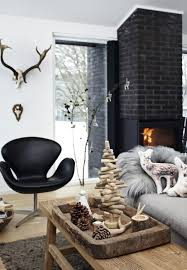 Christmas Decor Bloomingville Danish Betina Stampe Founder Creative Director