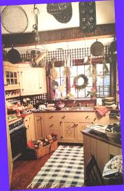 Primitive Kitchen Decorating Ideas by Why Painted Kitchen Cabinets Ideas Colors Had Abrarkhan Me