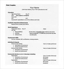 Excelent How To List Community Service On Resume U2013 Example