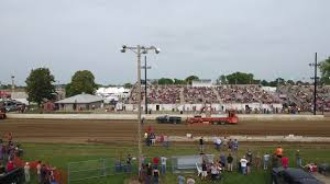 Wisconsin Event: 4x4 Truck Pull At The Dodge County Fair | Badger ...