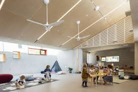 100 Johnston Architects Fox Designed Childcare Centre Opens In Disused Sydney