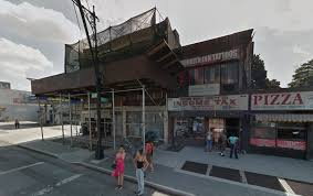 Pizza Bed Stuy by Five Story Expansion Planned At 1516 Fulton Street Bed Stuy New