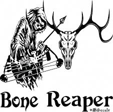 Grim Reaper Bow Hunter Deer Skull Hunting Car Truck Window Vinyl ... Deer Hunting Decals Stickers For Cars Windows And Walls Huntemup Fatal Attraction Bow Rifle Muzzle Loader Black Powder Womens Life Love Brohead Decal Bowhunting Buck Car Doe Hunted Hunter Etsy Set Of 4x4 Off Road Realtree Turkey Truck Ebay Craft Beards Bucks Skull Wall Vinyl Window Detail Feedback Questions About Whitetail Buck Hunting Car Gun Antler Laptop Earlfamily 13cm X 10cm Heart Shaped Browning Style Sika Deer Decal Maryland Flag Sticker Reed Camo Marsh Weed