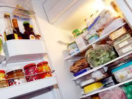 kühlschrank riecht muffig mit diesem simplen trick ist