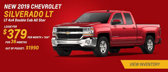 Ganley Chevrolet In Brook Park, OH Near Cleveland Serving Brooklyn ...