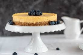 kleiner new york cheesecake aus dem thermomix backmaedchen
