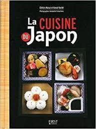 livre cuisine japonaise télécharger le grand livre de la cuisine japonaise gratuit