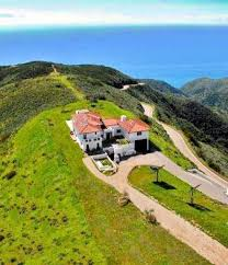 100 Dick Clark Estate Malibu Welcome To WEST MALIBU LOCATIONS