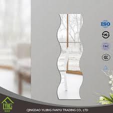 12x12 Mirror Tiles Beveled by Beveled Edge Mirror Tile 12x12 Wholesale Mirror Manufacturer