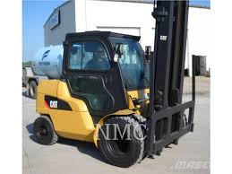 100 Cat Lift Trucks LIFT TRUCKS PD11000_MC
