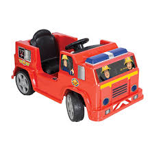 MV Sports Fireman Sam 6V Battery Operated Jupiter Ride On At ... Being Mvp Radio Flyer 25 Days Of Giveaways Battery Powered China Super Truck Toys Whosale Aliba Operated Bubble Toy Cars Shop Rite Fire Engine Truck With Snorkel Dtr Antiques Mini Pumper Rescue Bump And Go W Amazoncom Kid Trax Red Electric Rideon Toys Games 12volt Bryoperated Rideon Children Ride On Toy Shenqiwei 8027 Rc Car Rtr Kids Battery Operated Fire Engine In Castlereagh Livonia Professional Firefighters Unboxing Paw Patrol Marshall Ride On