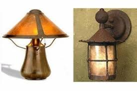 Mica Lamp Company Sconce by Mica Lamp Company Mica Lamps Rustic U0026 Spanish Style Lighting