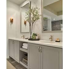 Delta Trinsic Kitchen Faucet Champagne Bronze by Delta Trinsic Single Handle Champagne Bronze Bathroom Faucet