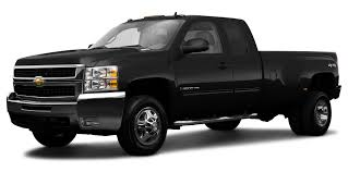 100 2009 Gmc Truck Amazoncom GMC Sierra 2500 HD Reviews Images And Specs Vehicles