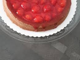 schoko erdbeer kuchen