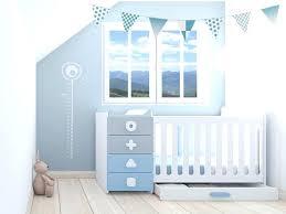 chambre bébé gris et chambre gris blanc bleu chambre bebe gris et bleu decoration d