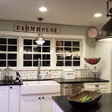 We Just Love Michelles Kitchen I Spy Antique Farmhouse Products Here Do You