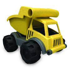 Sprig Toys Dump Truck, Large Toy Dump Truck | Trucks Accessories And ...