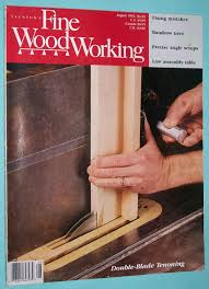 fine woodworking magazine reviews image mag