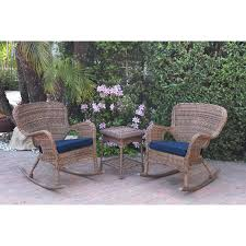 Outdoor Jeco Windsor Resin Wicker 3 Piece Patio Rocker ... Patio Fniture Accsories Rocking Chairs Best Choice Amazoncom Wood Slat Outdoor Chair Light Blue Upc 8457414380 Polywood Presidential Pacific Jefferson Recycled Plastic Cushioned Rattan Rocker Armchair Glider Lounge Wicker With Cushion Grey Quality Wooden Fredericbye Home Hanover Allweather Adirondack In Aruba Hvlnr10ar Us 17399 Giantex 3 Pc Set Coffee Table Cushions New Hw57335gr On Aliexpress Dark Folding Porch Winado 533900941611 3pieces