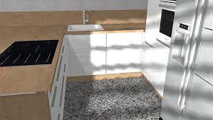nobilia musterküche hochglanz u küche mit bosch geräten und
