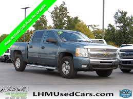 100 2010 Chevy Trucks For Sale PreOwned Chevrolet Silverado 1500 LT Crew Cab Pickup In Sandy