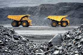 100 Coal Trucks Loading And Transportation Of Coal By Trucks For 2 Years INCORE