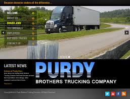 100 Allstate Trucking Purdy Brothers Company Competitors Revenue And Employees