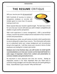 Resume Critique | Etsy Free Resume Critique Service Ramacicerosco Resume Critique Week The College Of Saint Rose 10 Best Free Review Sites In 2019 List 14 Fantastic Vacation Realty Executives Mi Invoice And Resum Of Your Dreams What You Need To Know Make Cv Online Luxury Line Beautiful 30 A Toolkit To Make The Job Search Easier For Jobseekers Adam 99 My Wwwautoalbuminfo Back End Developer Front New Elegant Bmw Jobs Format 1 Reporter 13 Ways Youre Fucking Up Critiquepdf Docdroid