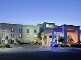 Holiday Inn Express Stockton Southeast Hotel by IHG