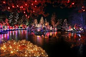 Amazing Holiday Light Displays In Southern Wisconsin
