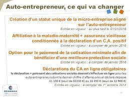 l auto entrepreneur entreprendre avec la cci de bordeaux ppt