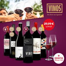 but vino 6 feierabend weine zum sparpreis 29 99