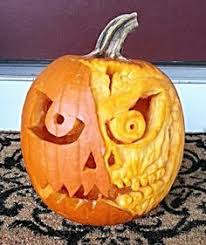 Best Pumpkin Carving Ideas 2015 by These Terrifying Pumpkin Carving Ideas Will Send Any Trick Or