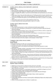 Global Social Media Resume Samples | Velvet Jobs Social Media Manager Resume Lovely 12 Social Skills Example Writing Tips Genius Pdf Makeover Getting Riley A Digital Marketing Job Codinator Objective 10 To Put On Letter Intern Samples Velvet Jobs Luxury Milton James Template Workbook Package Ken Docherty Computer For Examples Floatingcityorg Write Cover Career Center Usc