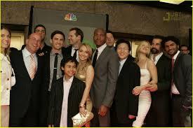 Halloween 2007 Cast by Heroes Cast Nbc Unfronts 2007 Photo 162591 Adrian Pasdar Ali