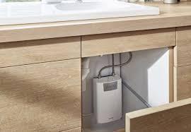 Durchlauferhitzer Für Die Küche Was Warmwasser Komfort In Der Küche Küchen Journal