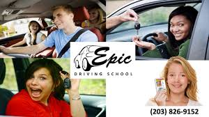 EPIC DRIVING SCHOOL