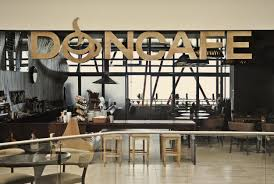 100 Don Cafe Gallery Of Caf House Innarch 6
