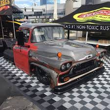 1958 Chevy Viking With A Mid-Engine Twin-Turbo Diesel V8 – Engine ... 1958 Chevrolet Cameo Pickup F1971 Houston 2015 Chevy Apache Fleetside Wheels Boutique 9 Sixfigure Trucks Napco 4x4 The Forgotten 32 Long Bed Truck 1959 3600 Rare Big Window For Sale Youtube Viking With A Midengine Twinturbo Diesel V8 Engine Factory Napco Pto Lifted In Louisiana Used Cars Dons Automotive Group 38 Panel Truck 1 Ton Toys And Lambrecht Classic Auction Update Trucks Of The Sale For 2125646 Hemmings Motor News