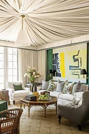 Southern Living Family Room Photos by The 2016 Southern Living Idea House La Dolce Vita