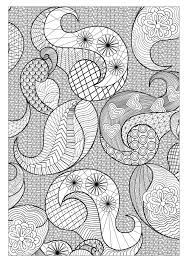 Adult Mindfulness Colouring BooksThe New Big Thing Apparently