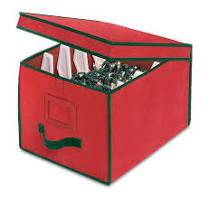 Christmas Tree Storage Tote Walmart by Must Have Christmas Storage And Organization Ideas The Cards We Drew