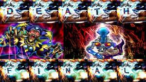 yugioh bakura character deck yu gi oh dueling bakura destiny board vs yami yugi