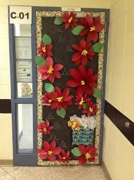 Christmas Office Decorating Ideas For The Door by Best 25 Holiday Door Decorating Contest Offices Ideas On