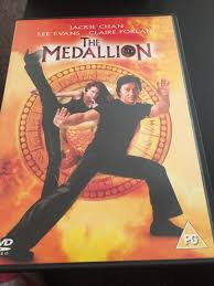 100 The Medalian Medallion Dvd