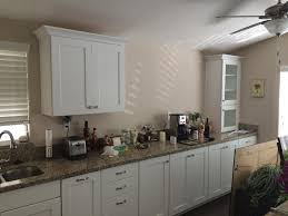 elegant shaker kitchen cabinets reading collection