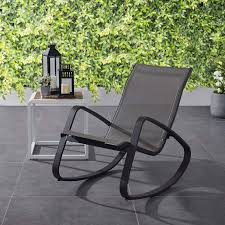 Traveler Rocking Outdoor Patio Mesh Sling Lounge Chair ... 2019 Sonyi Outdoor Folding Rocking Chair Portable Oversize High Mesh Back Patio Lounge Camp Rocker Support 350lbs Living Room Leisure Gray From Astonishing Replacement Fniture Hampton Bay Statesville Pewter Alinum Chaise Hot Chairs By Blu Dot Living Fniture Seashell Lounge Chair Dedon Stylepark Glimpse In White Modway Toga Vertical Weave Traveler Sling Eei Parlay Swing Fabric Recliner Sofas Daybeds Boulevard Woodard Outdoorpatio Side Glider